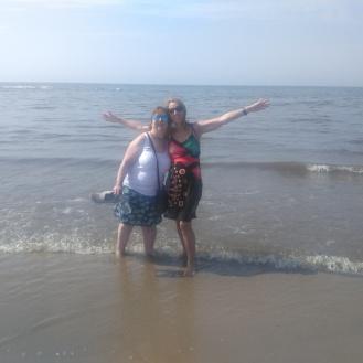 Ainsdale beach Bestie
