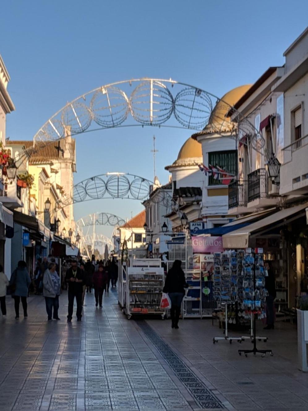 vila real town