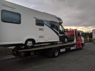 Boris tow truck 3